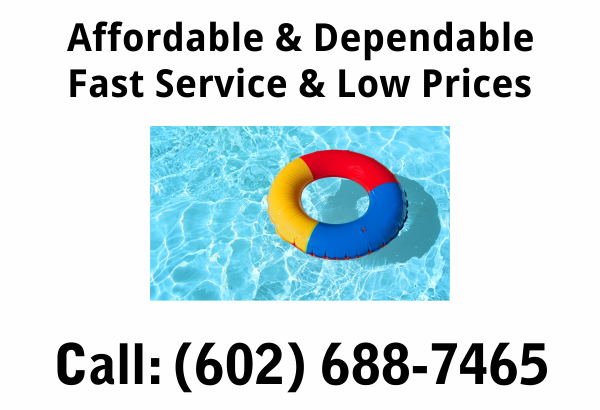 Swimming Pool Cleaning Service | Pink Dolphin Pool Care