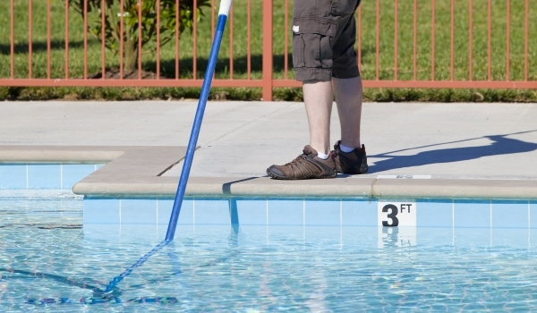 az pool cleaners pool service pink dolphin pool care